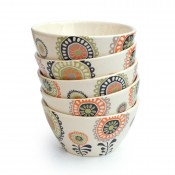 Hannah Turner Ceramics 'Hedgerow' Bowl